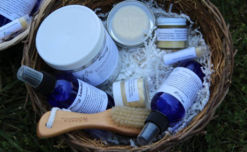 Mothering Herbs Herbal Subscription Boxes