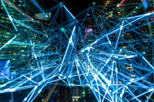 Network as an entrepreneur