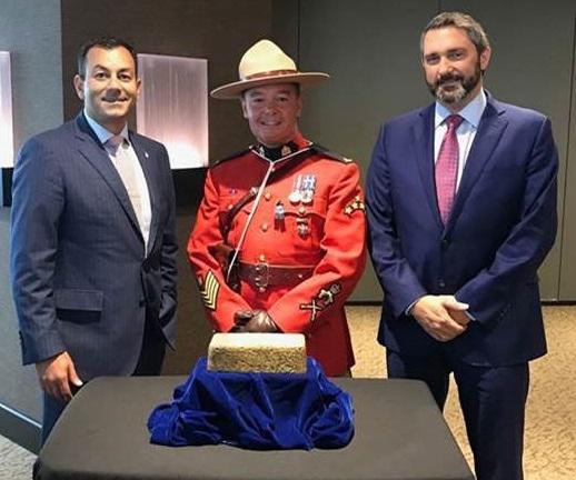 Yukon Mining Alliance, Premier Sandy Silver