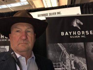 Bayhorse Silver, V.BHS, silver, Oregon, Graeme O'Neill
