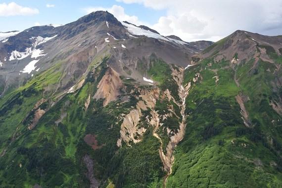 V.ABN, Aben Resources, Gold, BC
