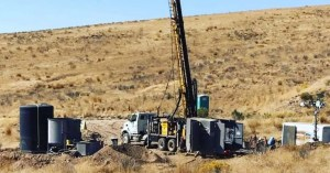 V.BRC, Blackrock Gold, gold, Nevada