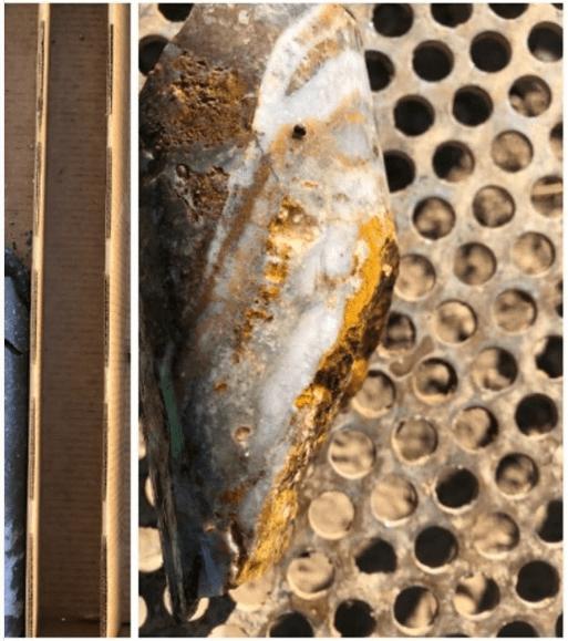 Blackrock Gold, V.BRC