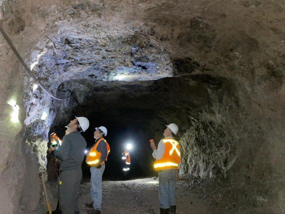 V.GRSL, GR Silver Mining, silver, gold, Mexico