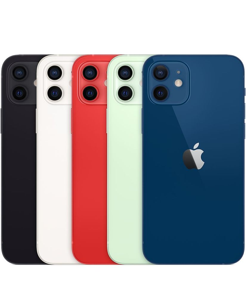 iPhone 12 and iPhone 12 mini are the perfect Christmas gifts for teens
