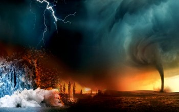 disaster extreme weather