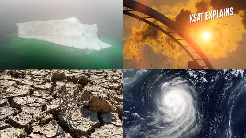 Episode 9: Climate Change