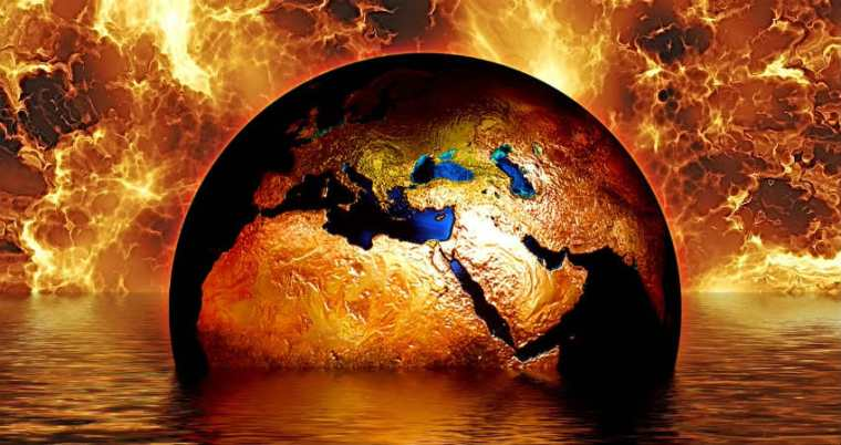 human health and climate change