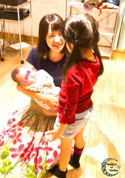 o1080152914630282894 - マタニティフラから産後フラまで☆〜子育てを楽しむために必要な場所を持つ大切さ〜