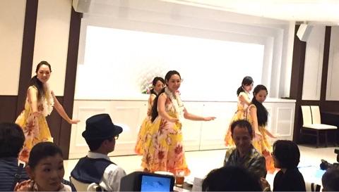 o0480027314037124539 1 - Mother of Alohaフラパーティーの様子 その③~新宿B~