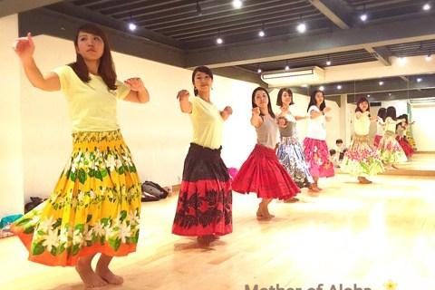 o0480036014057858098 - 12月のレッスン【新宿】 ママHULAサークルMother of Aloha