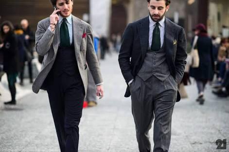o0471031314106289860 1 - フランス人男性はイタリア人男性が嫌いって知ってますか?~新しい時代のパートナーシップとは~