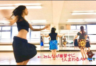 o0640044114365931976 - ママのためのタヒチアンダンス☆踊る楽しさ実感クラス♪