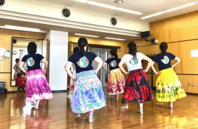 o1080070414370919383 - 【新小岩】ママHULA☆〜子連れで楽しく踊ってALOHAを届ける〜
