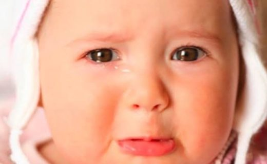 o0641047914812344542 - 子育ての悩みの8割は「泣く」について!?〜育児のイライラの原因とは?〜