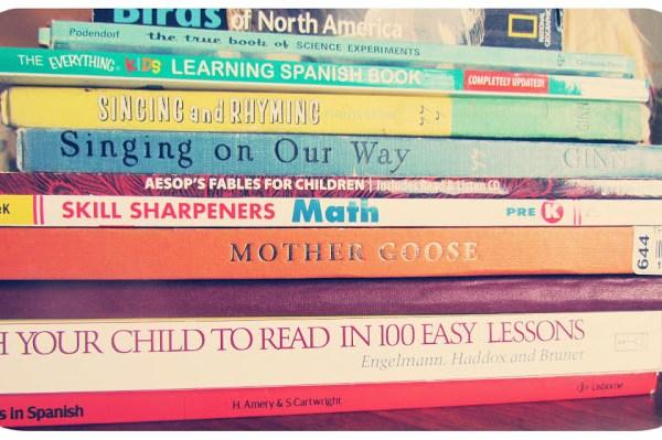 Adventures in Homeschooling.