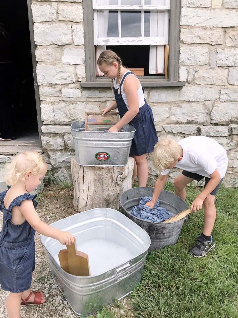 children's chores made simple   mother of beees