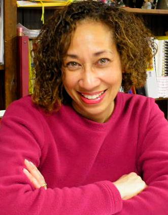 Carolyn Langston