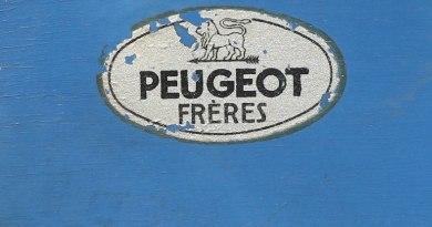 Peugeot Automobilindustrie