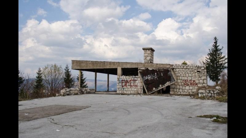 Station_Sarajevo