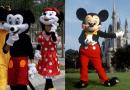 Wenn das Walt Disney wüsste…