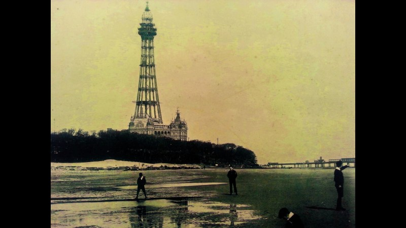 New_Brighton_Tower