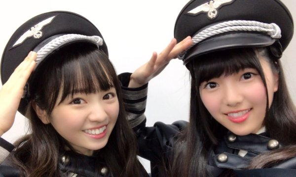 keyakizaka46_nazi-uniform