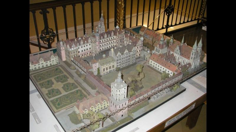 Renaissancemodell_Stadtschloss Berlin