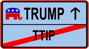 TTIP mit Trump