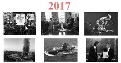 Rückblick 2017