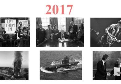 Jahresrückblick – Das war 2017