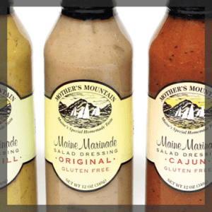 marinades preview