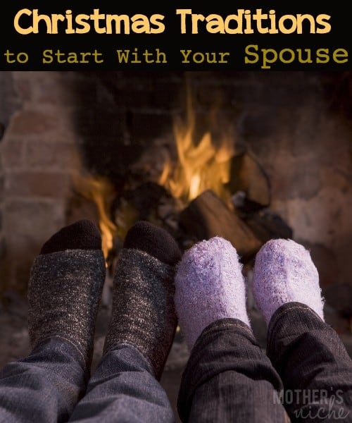 Romantic Things To Do On New Years Eve: Christmas With A Spouse: Fun Ideas & Traditions