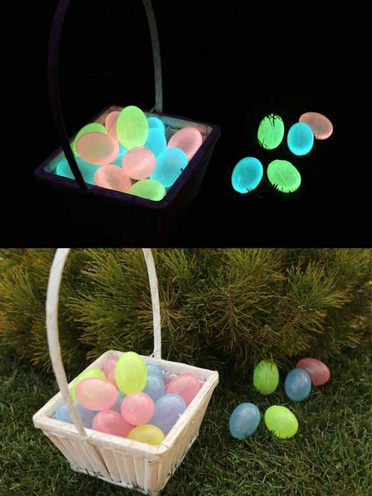 Creative easter egg hunt ideas for Easter egg ideas