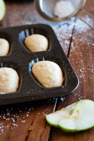 Cinnamon apple pancake dippers recipe baked apple pancake dippers ccuart Gallery