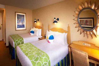 Hotels close to Disneyland that are most special for Kids