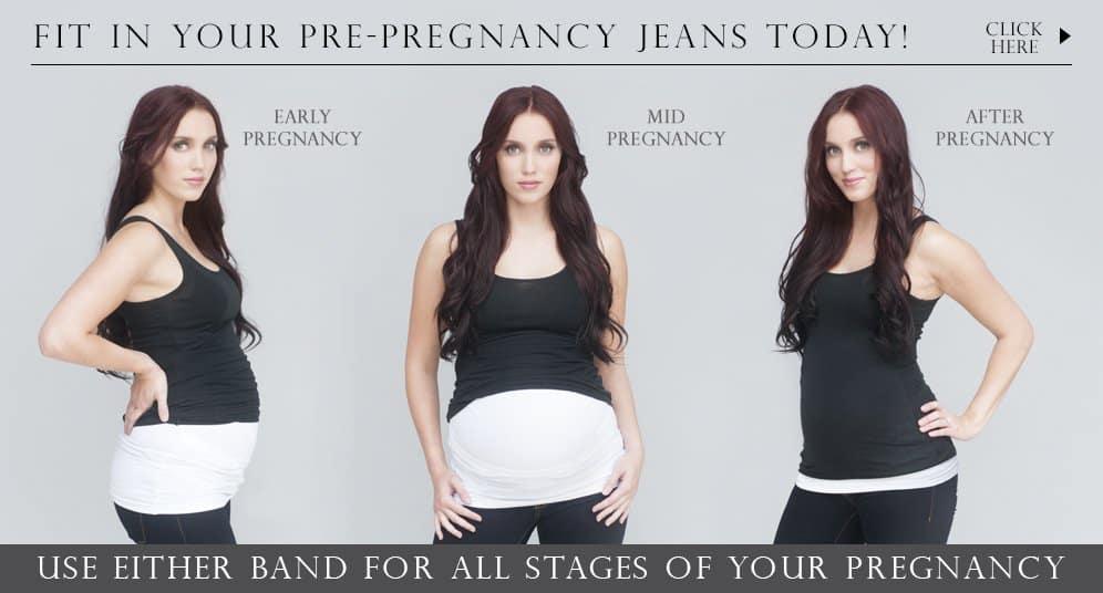 Maternity Freebies