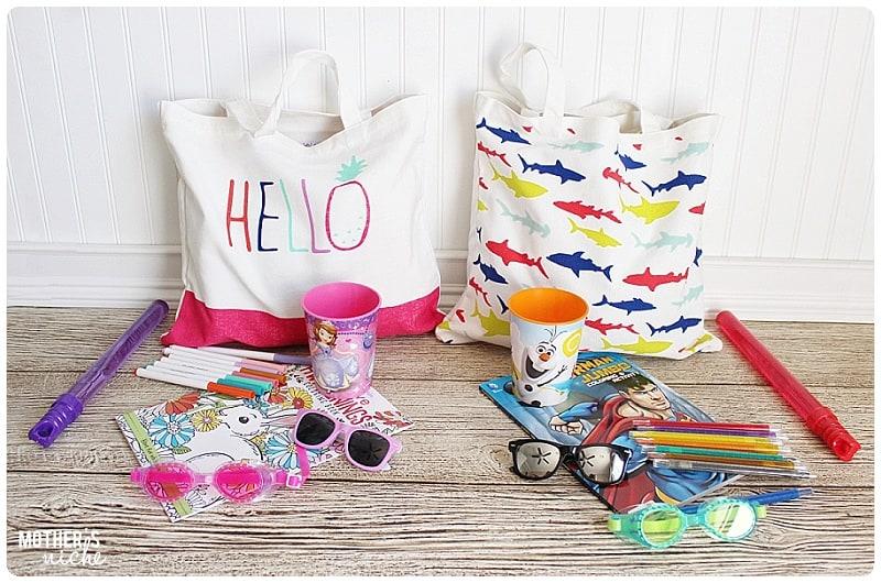 summer starter kit
