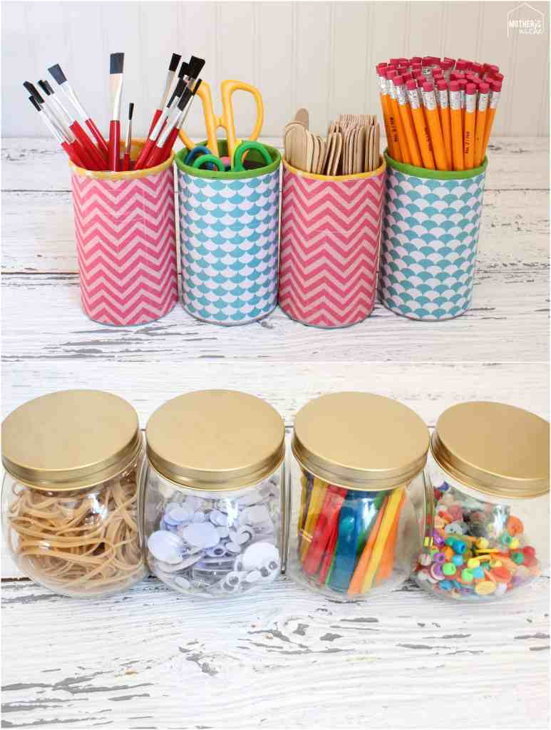 MAKE AN ART CART! organization
