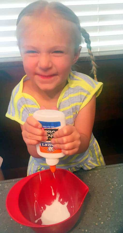 Slime Recipe Without Borax