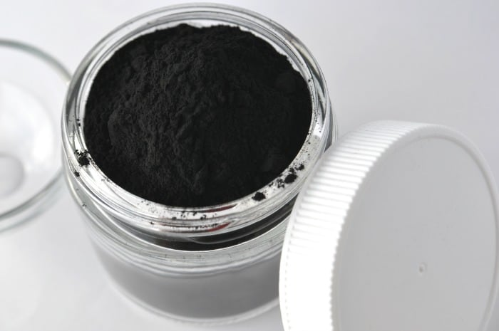 Charcoal facial mask blackhead remover: BEST way to get rid of blackheads!