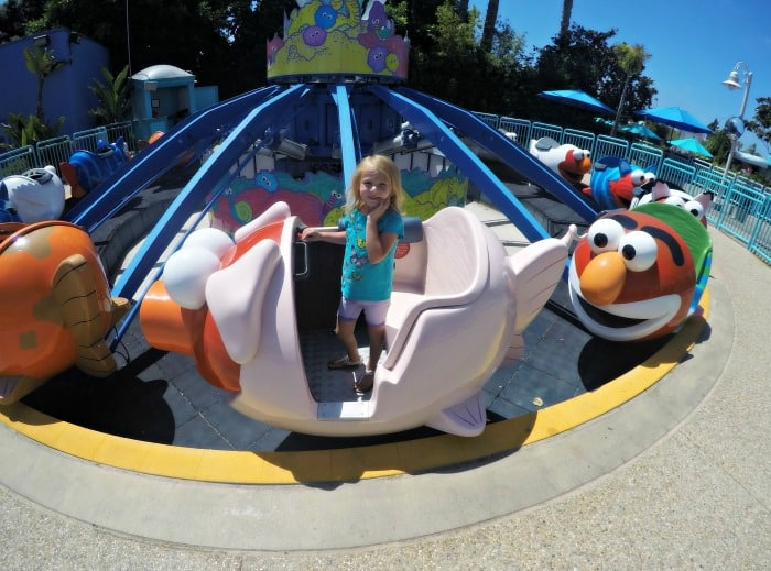Tips for a good day at Sea World With Kids