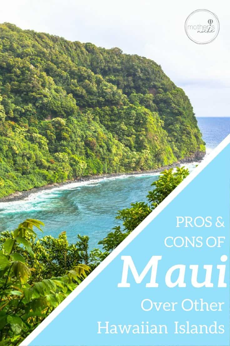 Hawaii Travel Tips: Maui vs Kauai
