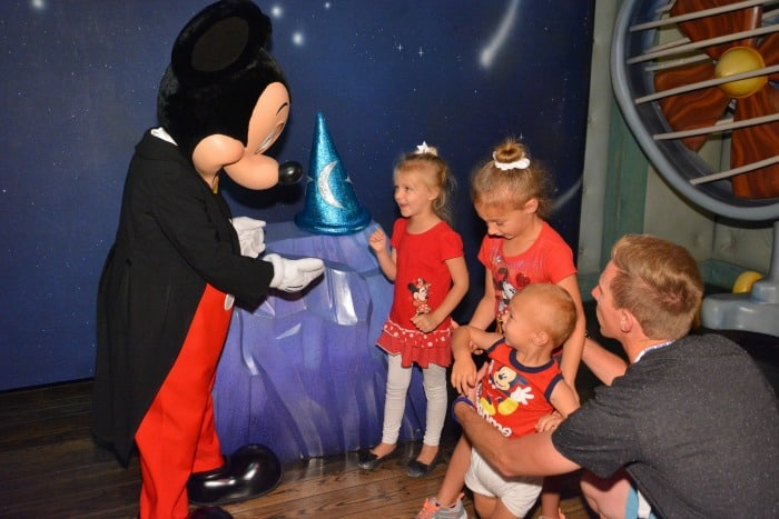 Disney World Tips for Having a Great Experience with Young Kids