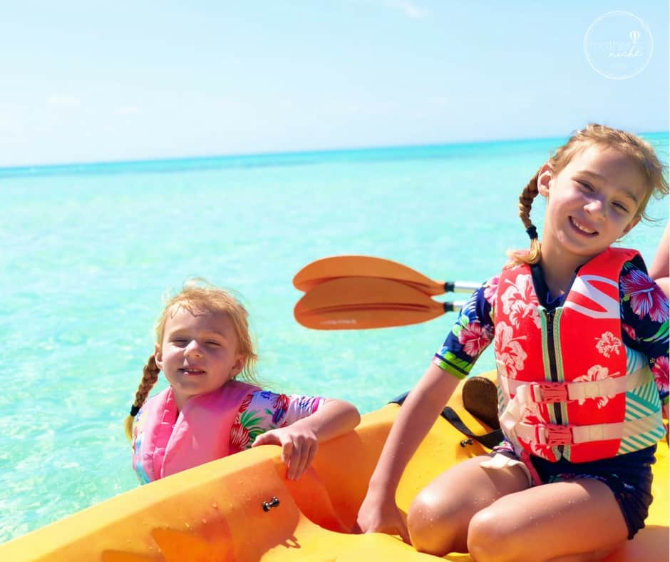 Our Favorite Boat Tour When Doing the Florida Keys With Kids