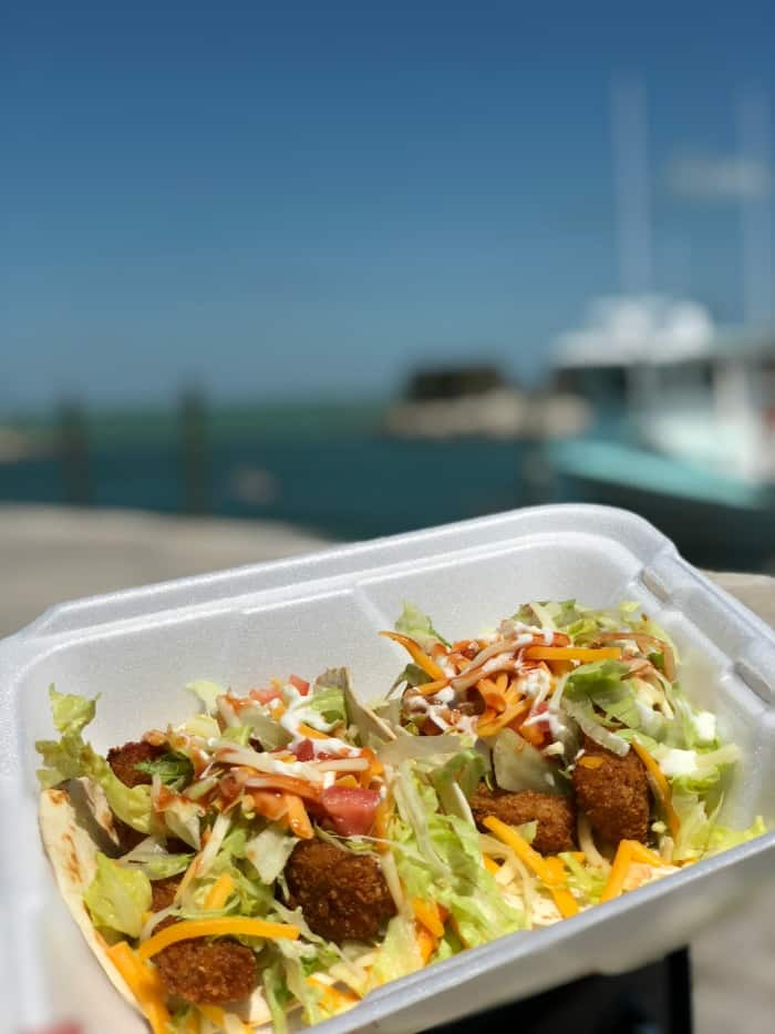 What to eat in Key West, Florida and the surrounding Florida Keys