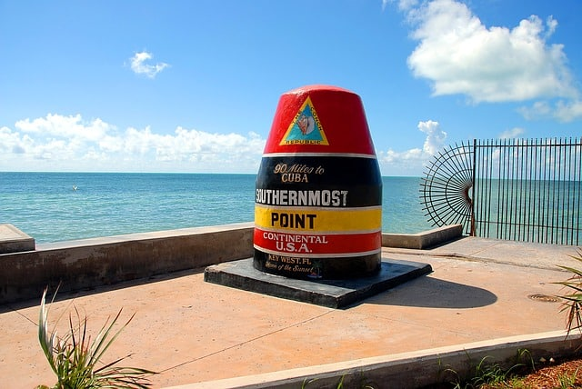 99 Things to Do in Key West and the Florida Keys