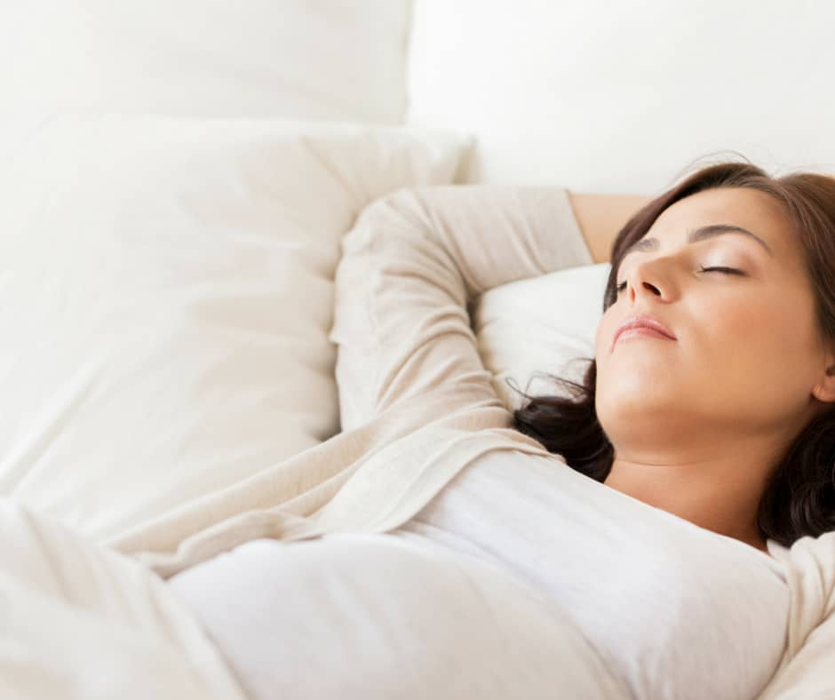 By my 5th pregnancy, I finally discovered the BEST pregnancy pillow for expecting moms