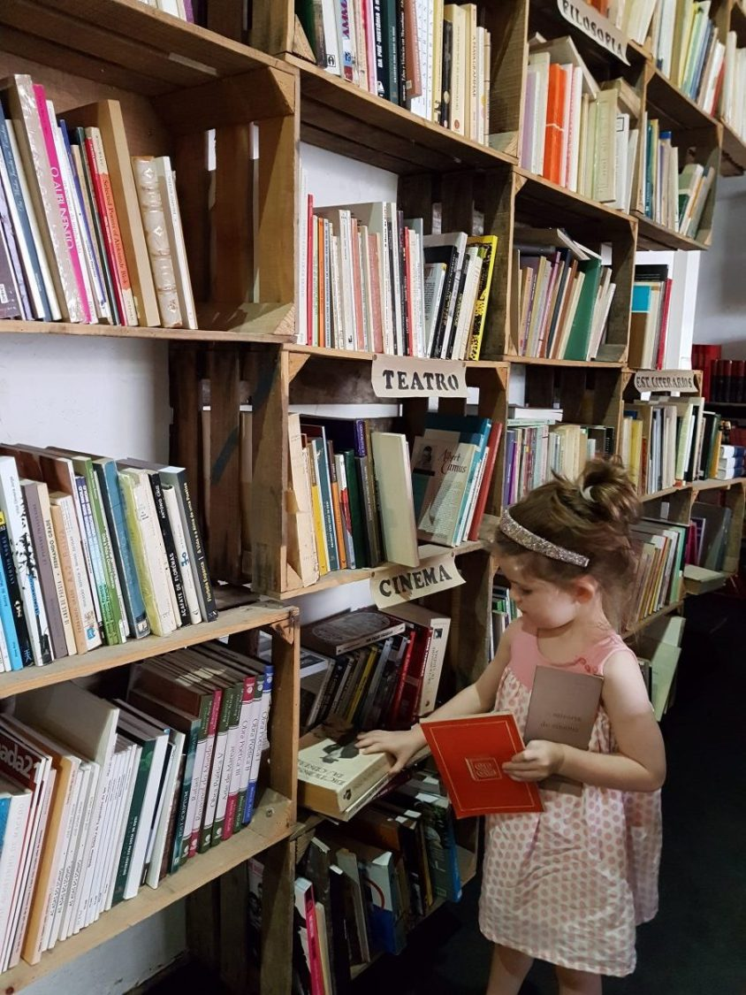 how to stock up on books when abroad