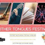 Mother Tongues, Mother Tongues Dublin, mother tongues, multilingualism, raising bilingual children Dublin, bilingualism, Dublin